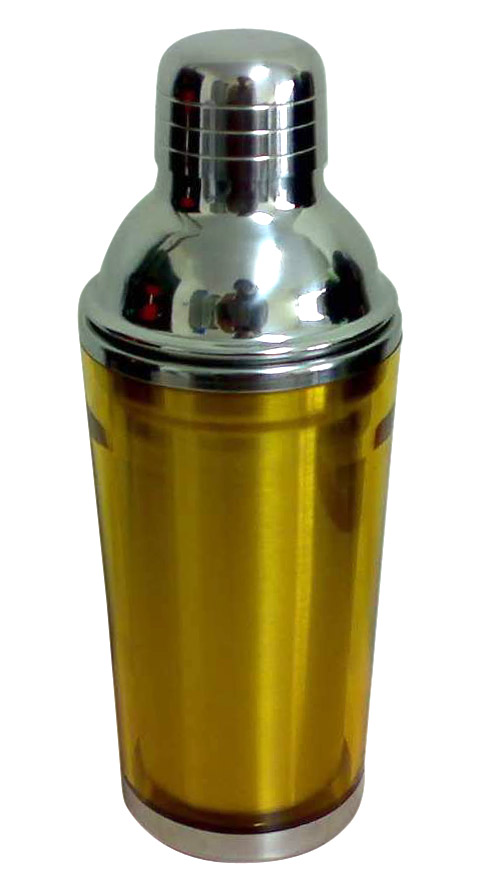 Cocktail shaker (Шейкер)