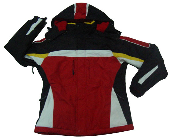 Skiwear for Ladies