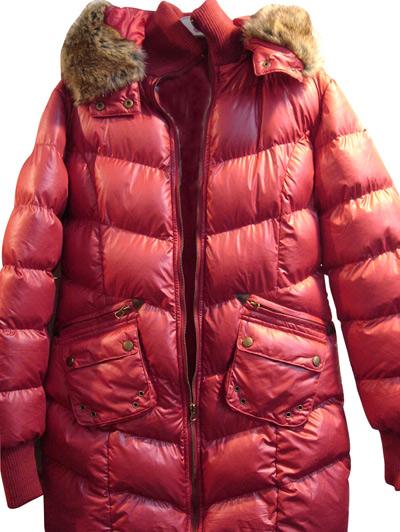 Winter Clothes for Ladies (Зимняя одежда для женщин)
