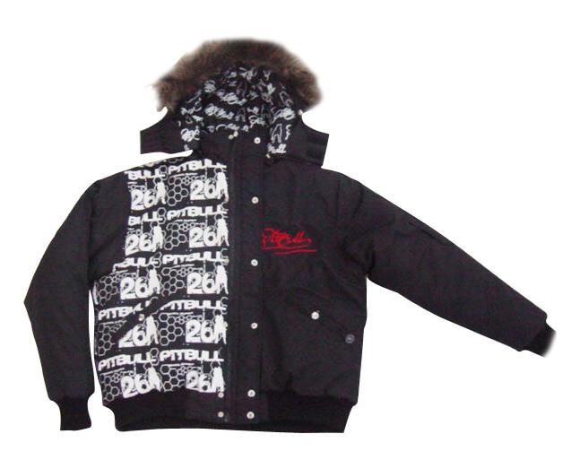 Jacket for Men (Куртка для мужчин)