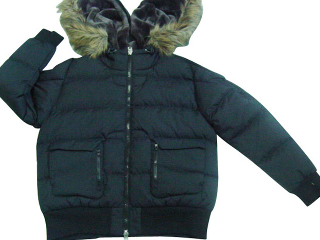 Winter Jacket for Men (Зимняя куртка для мужчин)
