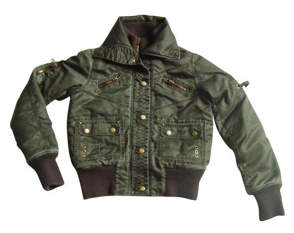 Jacket for Ladies (Куртка для дам)