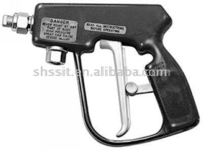 Heavy Duty High Pressure Spray Gun (Heavy Duty высокого давления Spray Gun)
