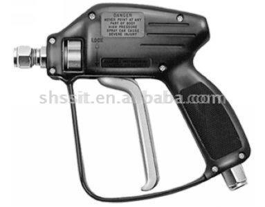 Heavy Duty High Pressure Spray Gun (Heavy Duty высокого давления Spray Gun)