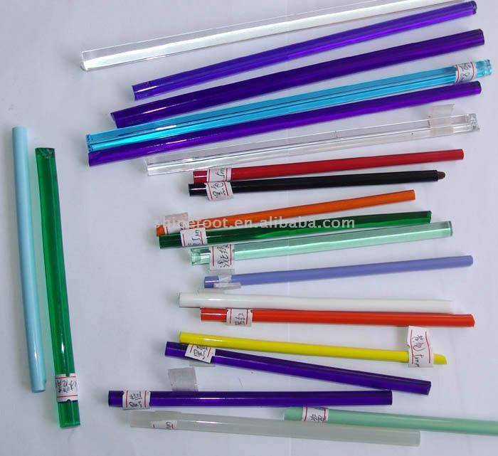 Colored Glass Rods For Lampworking