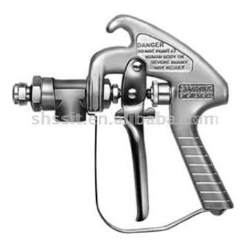Medium Duty Low-Medium Pressure Spray Gun