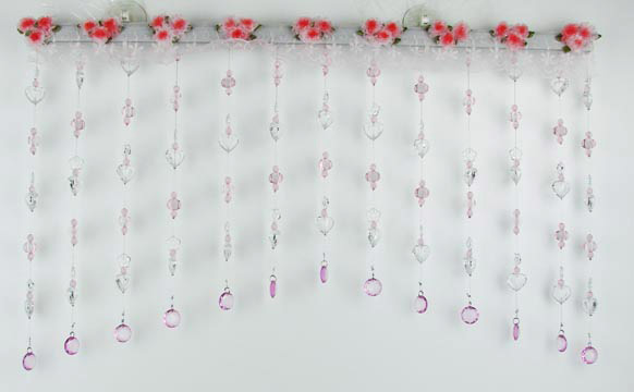 Craft Bead Curtain