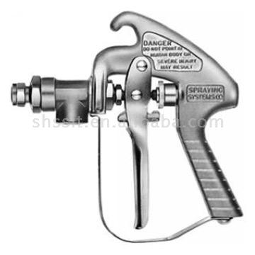 Medium Duty Low-Medium Pressure Spray Gun