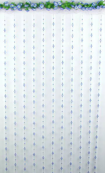 Craft Beads Curtain
