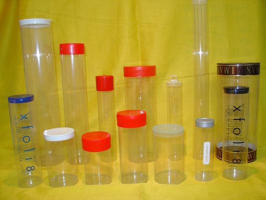 Plastic Tubes (Пластиковые трубы)