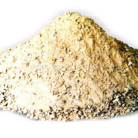 Dry Ramming Material for Bottom of EAF (Сухие Набивные Материал для низа ДСП)