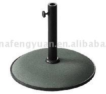 Compound Concrete Umbrella Base
