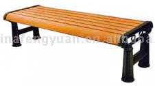 Plastic Wood Bench (Пластиковые МДФ)