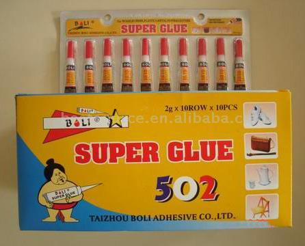 Boli Super Glue (Боли Super Glue)