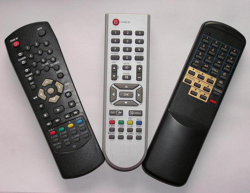 Remote Control (Пульт дистанционного управления)