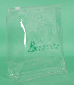 PVC Gift Bag (Подарочная сумка ПВХ)