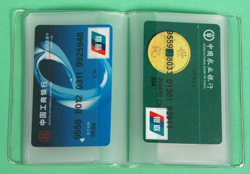 PVC File Bag (ПВХ файла сумка)