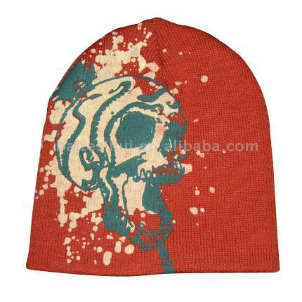 Printed Hat (Печатный Hat)