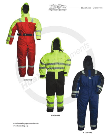 Worksuit, Snowsuit