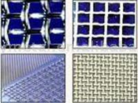 Crimped Wire Mesh (Crimped Wire Mesh)
