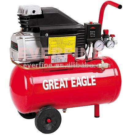 Air Compressor (Воздушные компрессоры)