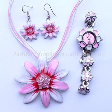 Jewelry Set(SF-4270) (Украшения Set (SF-4270))