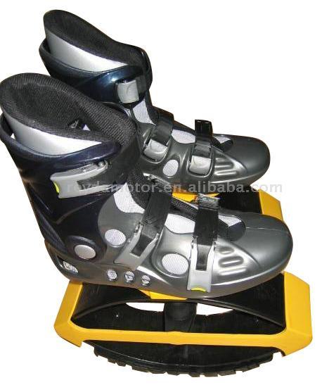 Bounce Shoes for Fun (Bounce Обувь для Fun)