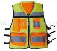 Fishing Vest (Рыбалка Вести)