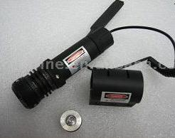 BRONS Green Laser Pointer (Brons Зеленая лазерная указка)