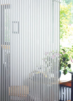 Dissymmetry Stripe I DSG-001