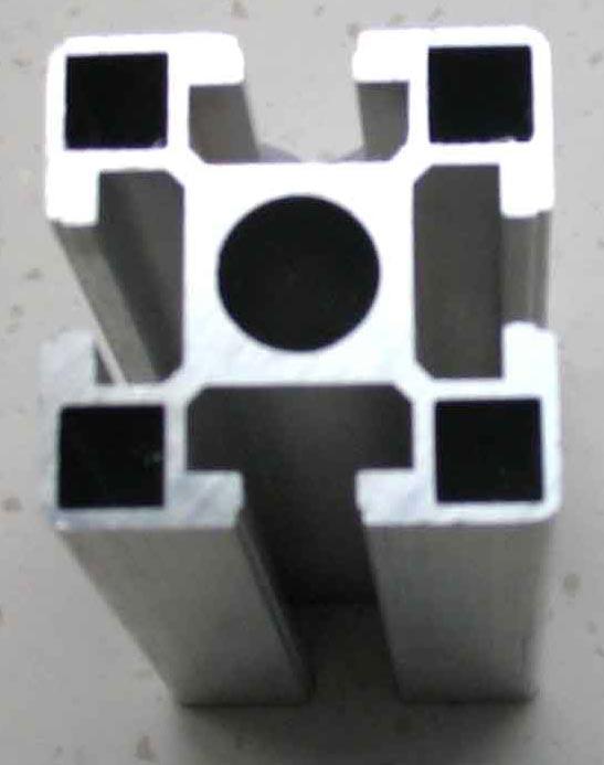 Industry Aluminum Profile (Industrie de l`aluminium profil)