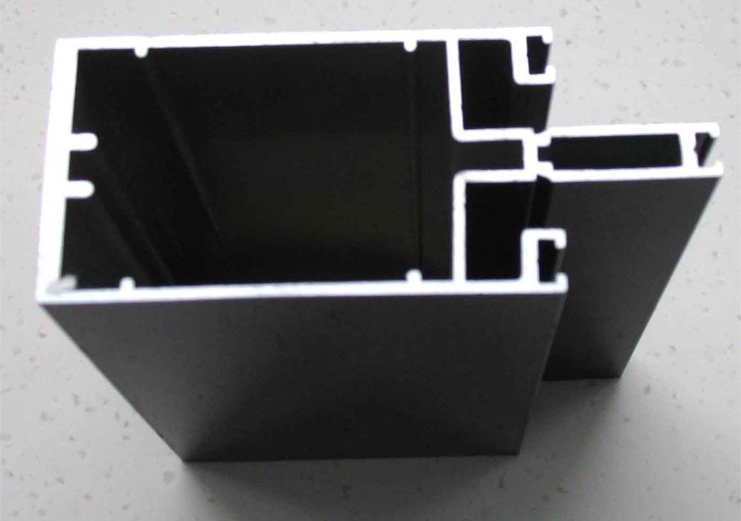 Export Aluminum Profile (Export Aluminum Profile)