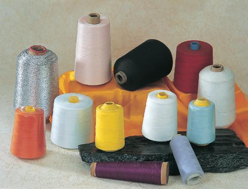 Cone Type Reel of Thread (Конус типа катушка ниток)