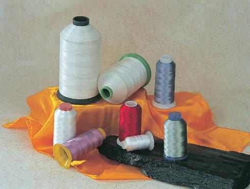 Horn Type Reel of Thread (Рог типа катушка ниток)