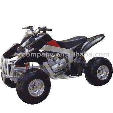 ATV (All-Terrain Vehicle) (ATV (вездеход))