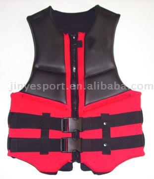 Life Jacket (Спасательный жилет)
