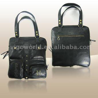 """Portable 12"""" Ladies` Laptop Case (Портативный 12 """"ноутбук Женские дела)"""