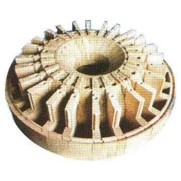 Ceramic Burner Composite Brick (Горелка Composite Кирпичный)