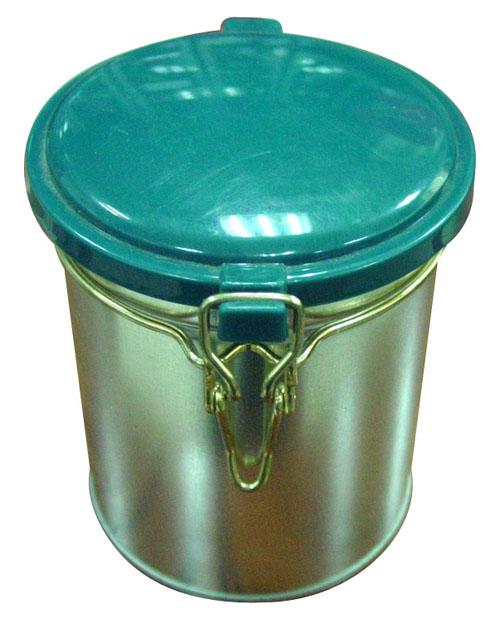 Sealed Box (Закрытый ящик)