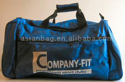 Sports Bag (Sporttasche)