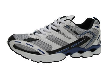 Jogging Shoe (Чистка бег трусцой)