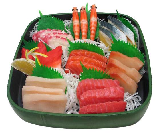 Food Replica (Sashimi) (Продовольственная Replica (сашими))