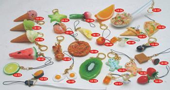 Miniature Decoration (Миниатюрные украшения)