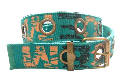 Cotton Belts (Хлопок Ремни)