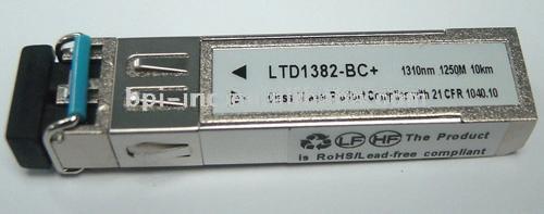 155M Single Mode SFP Transceiver (155M Single Mode SFP Transceiver)
