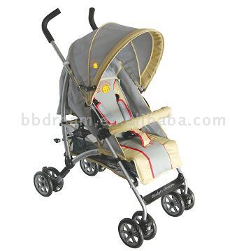 Lightweight Reclining Umbrella Stroller - Strollers - Compare