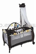 Baby Crib (Детскую кроватку)