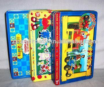 Game Box (Game Box)