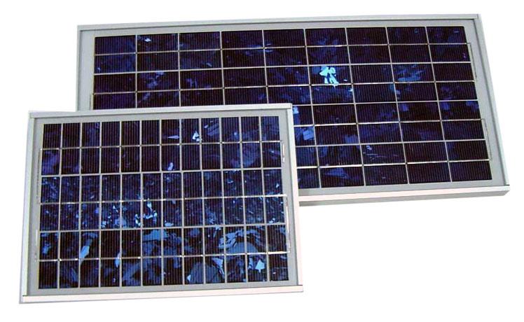 Solar Panel (Панели солнечных батарей)