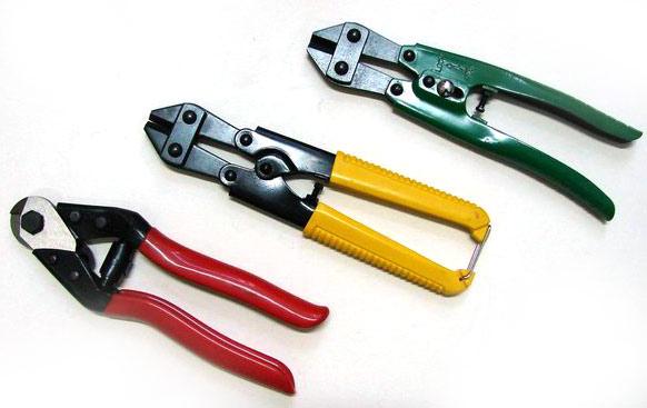 Wire Cutter (Drahtschneider)